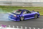 Drifting at Thompson Speedway Motorsports Park