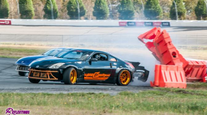 Adam LZ and Team ProxZimity take down all competitors at Stacked Motorsports Festival