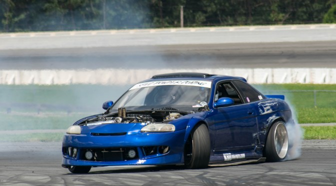 Ready Set Drift – 2018 Pocono Bash, East Course