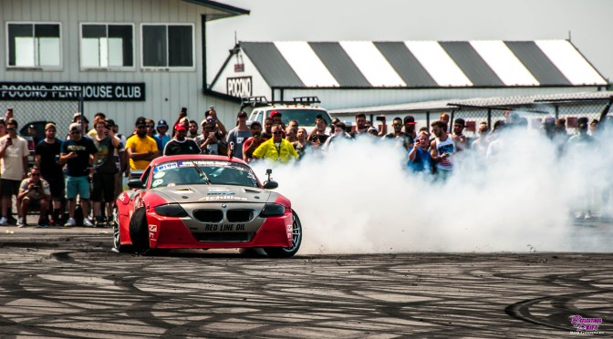 From Belarus to Orlando – Chasing the Formula Drift Dream