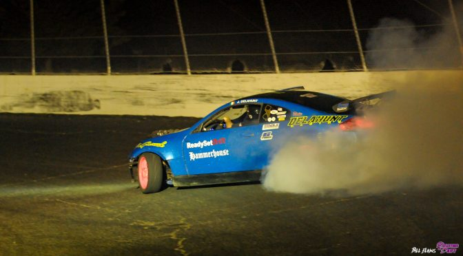 Club Loose – Friday Night Drift Party 10/11/19