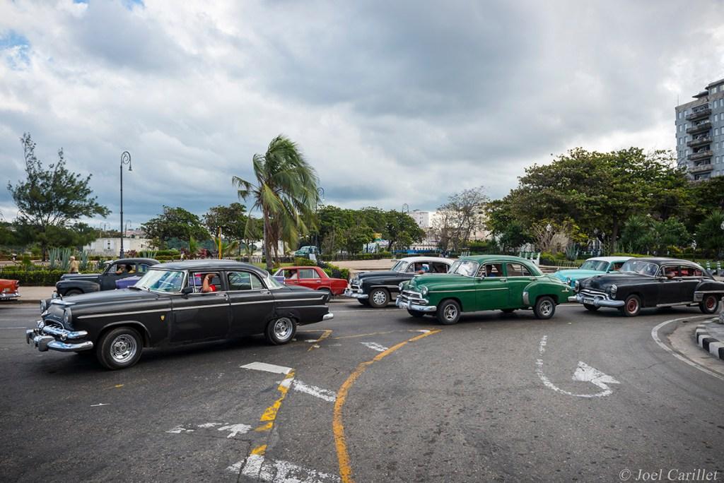 Life in Havana, Cuba on December 17, 2014