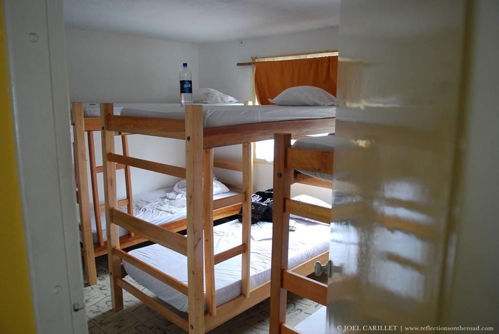 hostel in Bucaramanga, Colombia