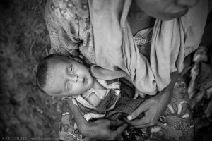What Child Is This? (Rohingya Refugee Crisis)