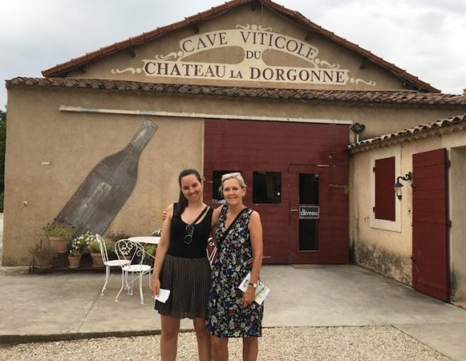Chateau La Dorgonne
