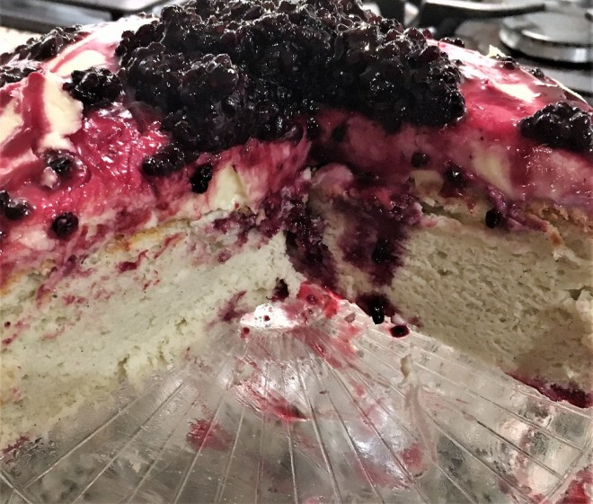 Dessertkage