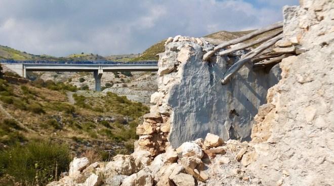 Klipper og motorvej