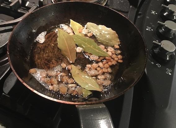 Salat af savoykål tilbehør