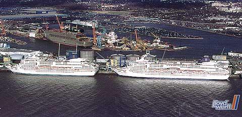 Afbeeldingsresultaat voor Norwegian Wind Bremerhaven