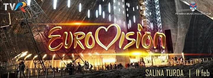 Eurovision 2018 turda