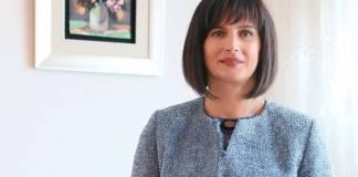 deputat PSD Cristina Burciu