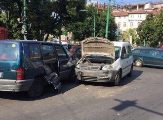 Poliția vă avertizează – neatenția la volan ucide!