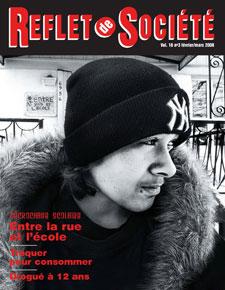 couverture magazine actualités sociales reflet de société édition fevrier mars