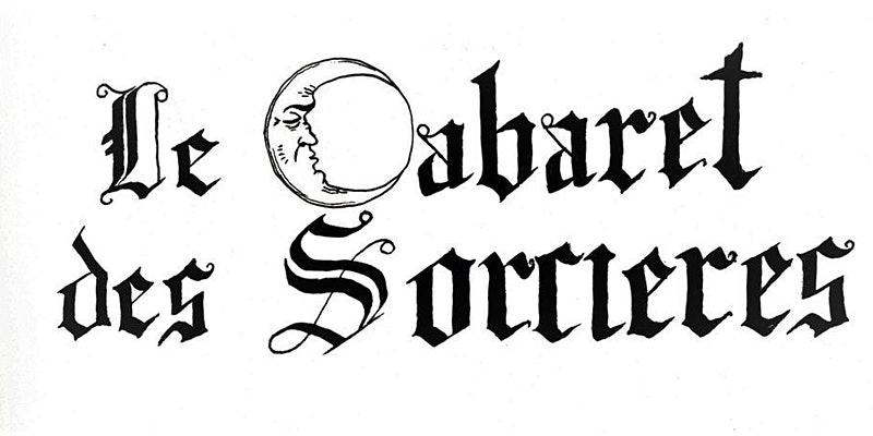 Le Cabaret des Sorcières: une soirée féministe au Ste-Cath!