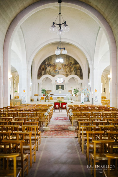 julie mathieu mariage eglise saint maur reflets fleurs mariage wedding fleuriste paris france