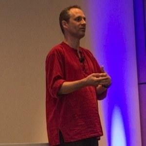 Paul Landon en conférence