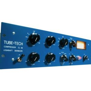 Tube-Tech CL1B compresor mono