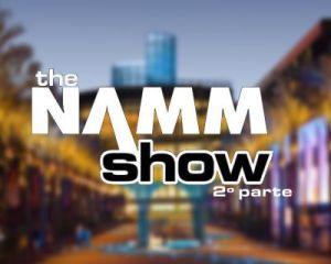 noticia namm show 2018