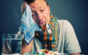 """Virusul """"Solomon Islands"""" va dubla numărul bolnavilor de gripă"""