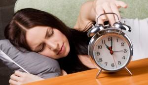 Femeile, afectate mai mult de calitatea slaba a somnului