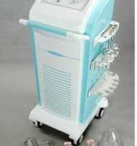 Vacuum Ultrafit (metabolic depresor), excelent pentru combaterea celulitei si un aliat al frumusetii dumneavoastra