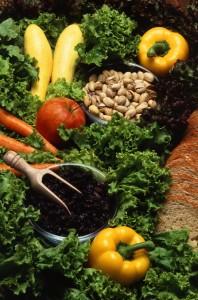Fii vegetarian pentru o luna