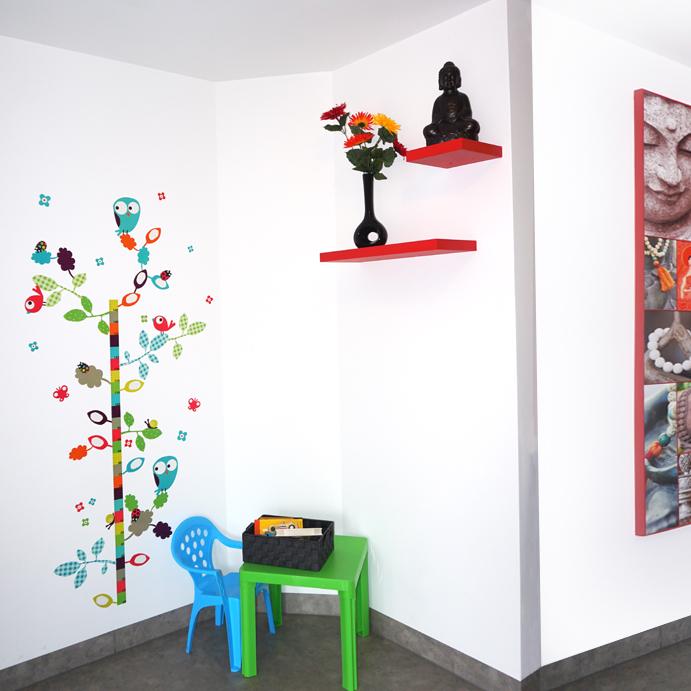 Salle d'attente - Le coin des Enfants