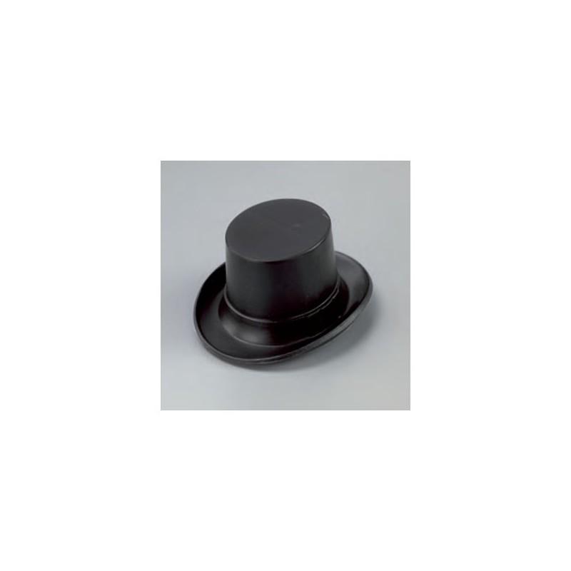 Chapeau Haut De Forme Miniature 40 X 30 X 20 Mm