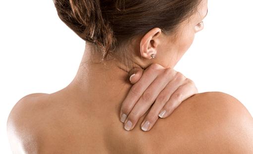 Resultado de imagem para douleur au cou