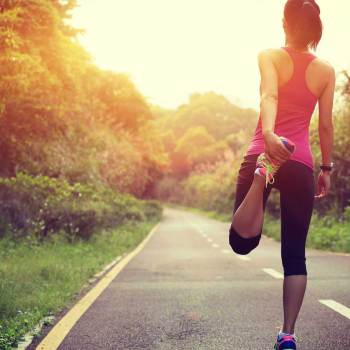 Common Mistakes Made When You Start Running