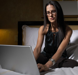 Get the sleep you need and protect your mind and body by making your bedroom a tech-free zone!