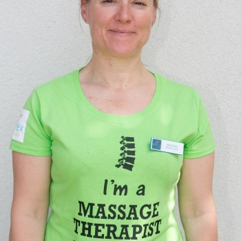 Cancer Massage Therapy in Reading Berkshire
