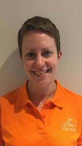 Massage Therapist Alexa Duckworth-Briggs