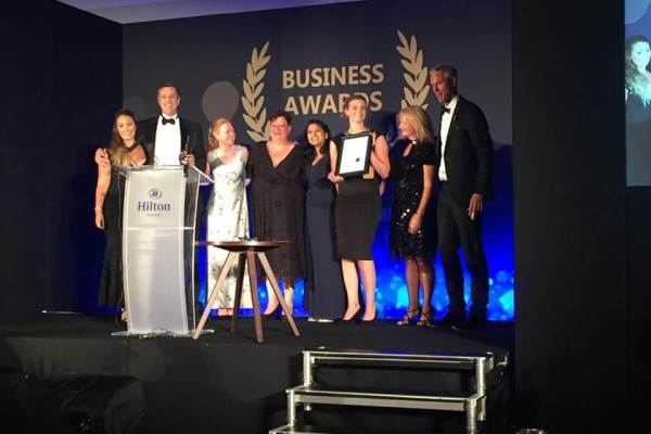 Osteopath and chiropractor in Reading with health and wellbeing award