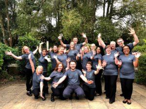 reflex spinal health team chiropractors osteopaths massage therapy