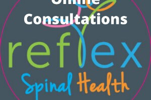 Reflex Spinal health Chiropractic online consultations