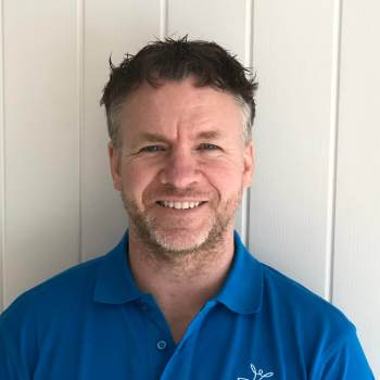 Reading Osteopath Kevin Mullen at Reflex Spinal Health