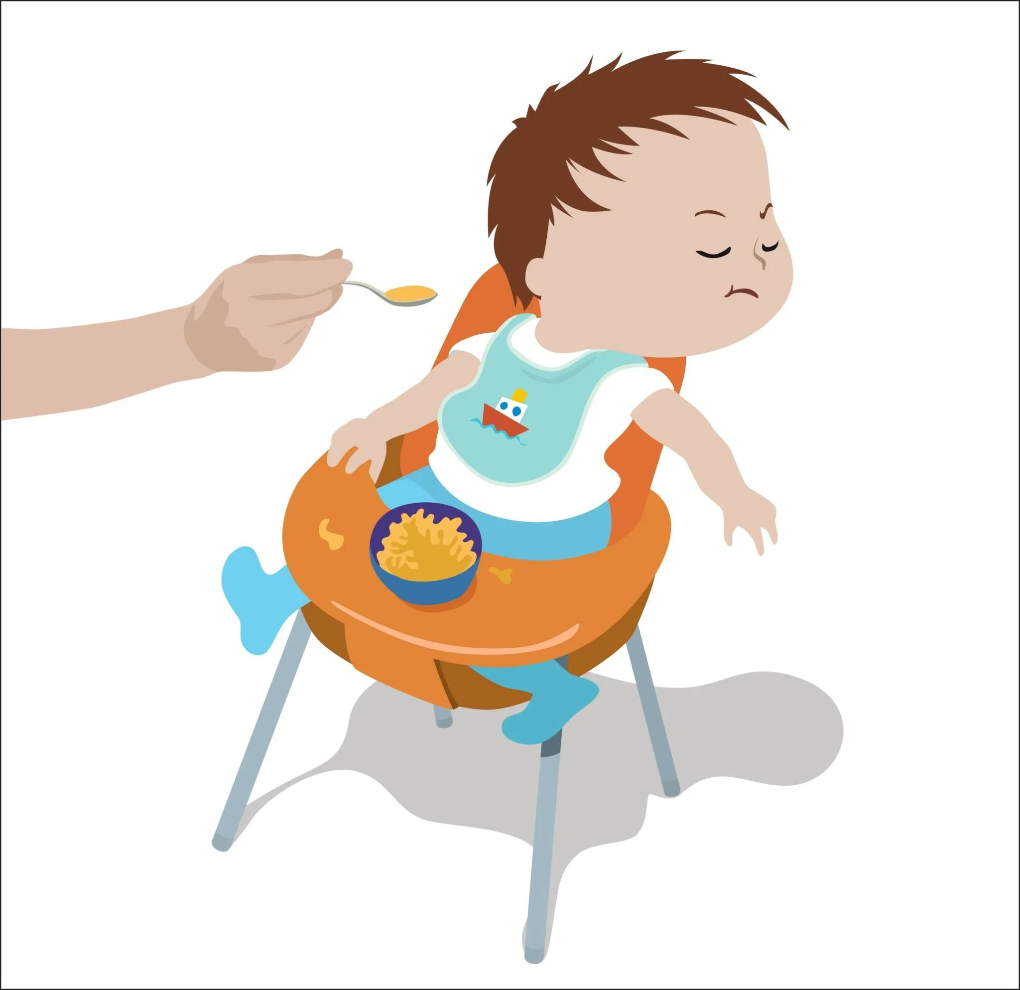 Feed Refusers Strategies And Options Reflux Infants Support