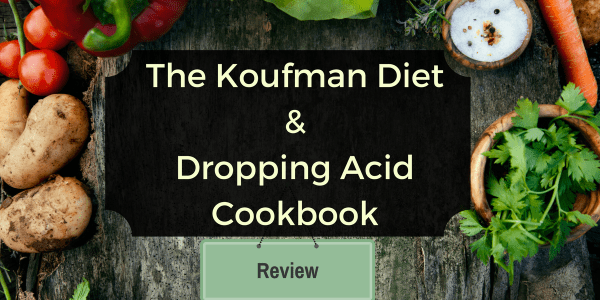 Review of Diet for LPR