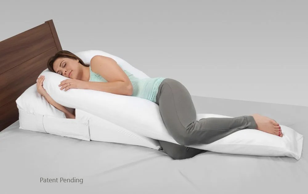 Pillow Wedge Acid Reflux Pillows