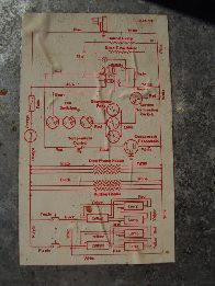 Wiring Diagram Residential Electrical Diagrams True Gdm 72f Wire Schematic Refrigeration Mechanics