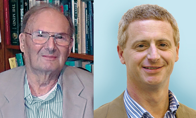 John Hick and Chris Sinkinson interview: One truth or many?