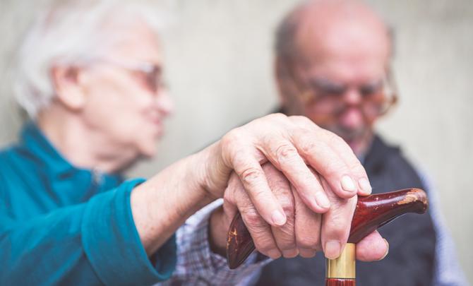 How to be a dementia-friendly church