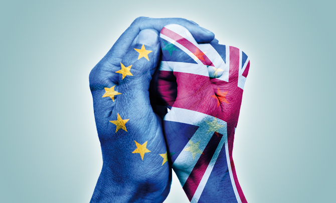 A good question: Should Britain leave the EU?