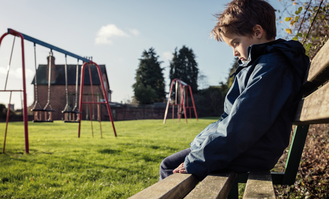 Niall Cooper: The school holiday hunger gap