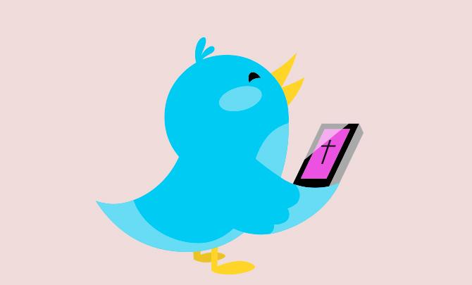 Twitter #Testament