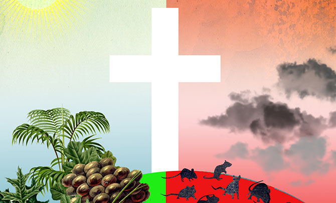 A good question: Has Christianity made the world better?