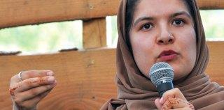 Interview: Muslim feminist