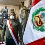 ¿Quieres ser Presidente del Perú?