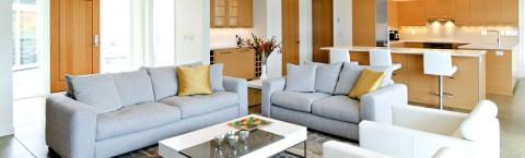 Reformas integrales y parciales del hogar